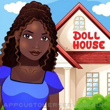The Doll House Adventure Customer Service