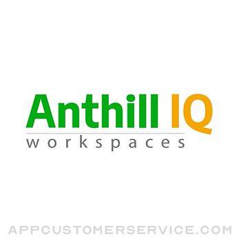 Anthill IQ Workspaces Customer Service