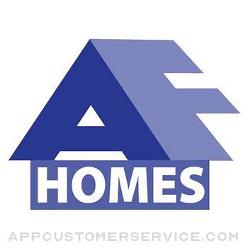 AF Homes Customer Service
