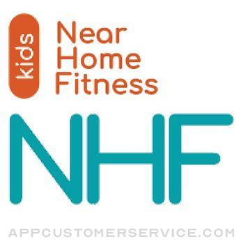 NHFkids Customer Service