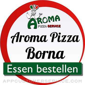 Aroma Pizza Service Borna Customer Service