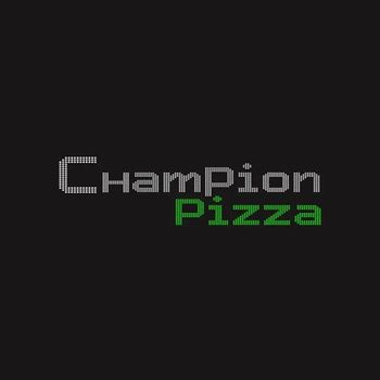 Champion Pizza. Customer Service