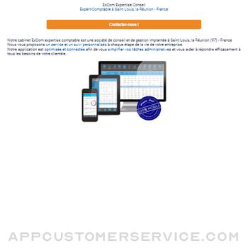 ExCom ipad image 2