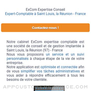 ExCom iphone image 2