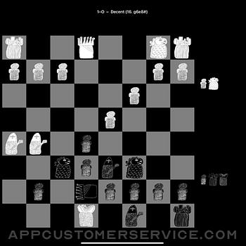 Diamond Chess ipad image 3