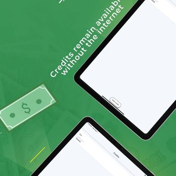 Credit payments calculator ipad image 3