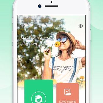 AvatarMix iphone image 1
