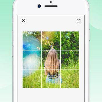 AvatarMix iphone image 3