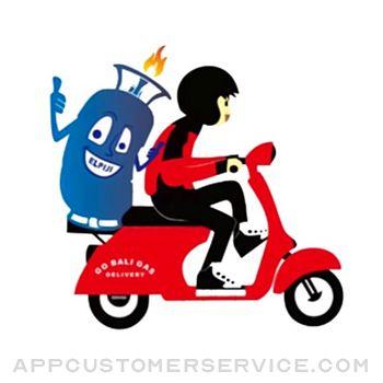 Go Bali Gas Customer Service