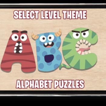 Cute Kid Puzzle iphone image 2