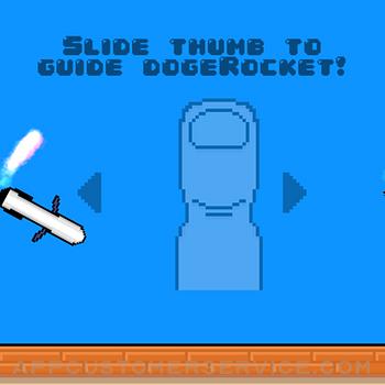 Doge2Moon iphone image 3