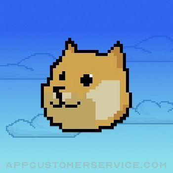 Doge2Moon Customer Service