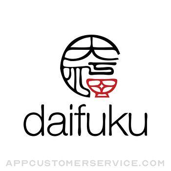 Daifuku Sushi Customer Service