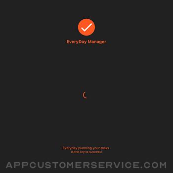 EveryDay Manager ipad image 2