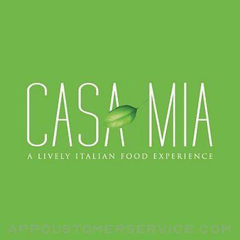 Casa Mia Customer Service