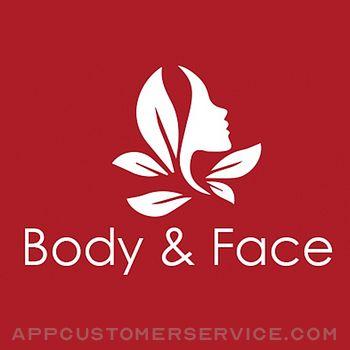 Body & Face Beauty Salon Customer Service