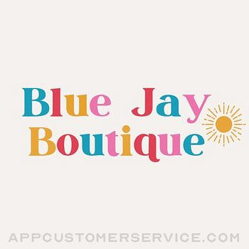 Blue Jay Boutique WV Customer Service