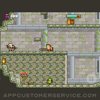 Another RPG Game You Will Love ipad image 3