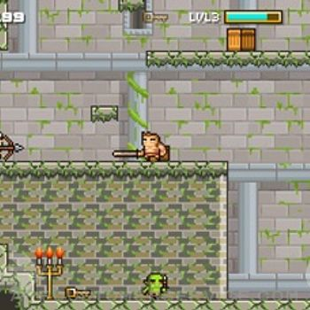 Another RPG Game You Will Love iphone image 4
