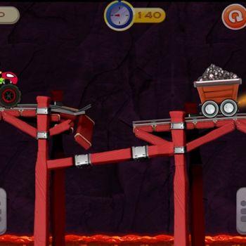 Da Blaze And The Monster Truck ipad image 2