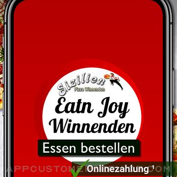 Eatn Joy Winnenden iphone image 1