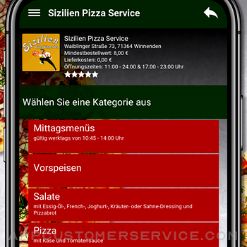 Eatn Joy Winnenden iphone image 4