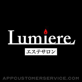 Lumiere 公式アプリ Customer Service