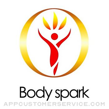 Body spark/ボディ スパーク Customer Service