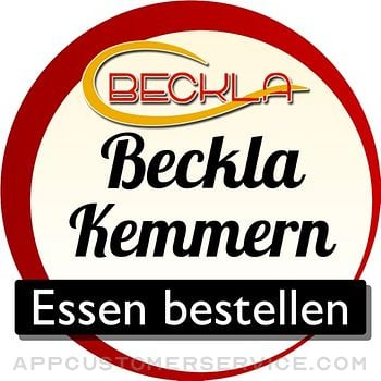 Beckla Lieferservice Kemmern Customer Service