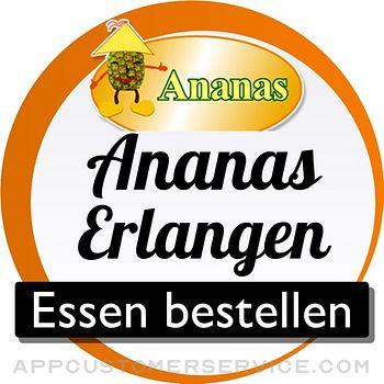 Bistro Ananas Erlangen Customer Service