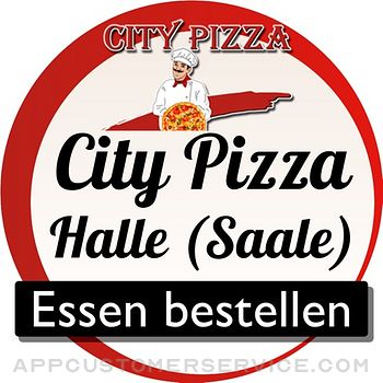 City Pizza Halle (Saale) Customer Service