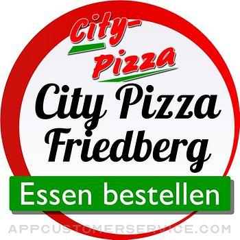 City Pizza Friedberg Customer Service