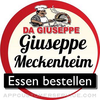 Da Giuseppe Meckenheim Customer Service