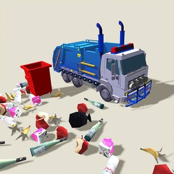 Garbage Cleanup 3D Customer Service