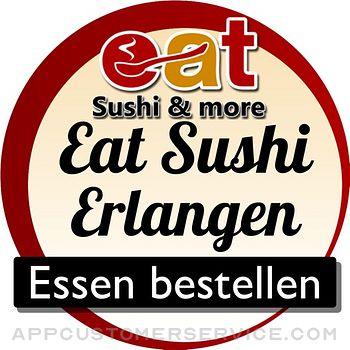 Eat Sushi & More Erlangen Customer Service