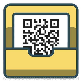 Archivio QR Code Customer Service
