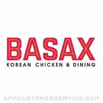 Basax Korean Chicken Customer Service