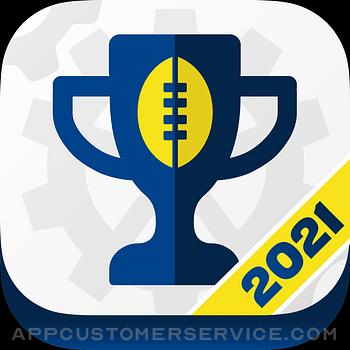Fantasy Football Draft 2021 Customer Service
