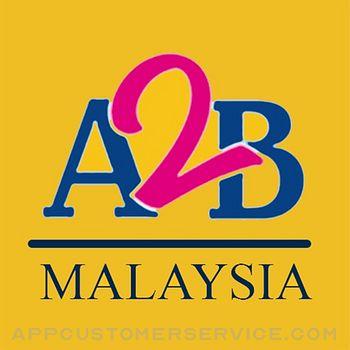 A2B MY Customer Service