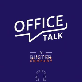 Office Talk ipad image 1