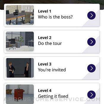 Office Talk iphone image 3