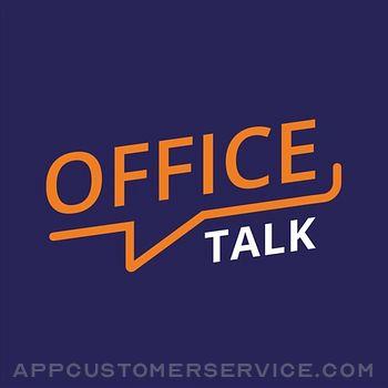 Office Talk Customer Service