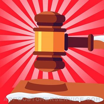 Court Master 3D! Customer Service