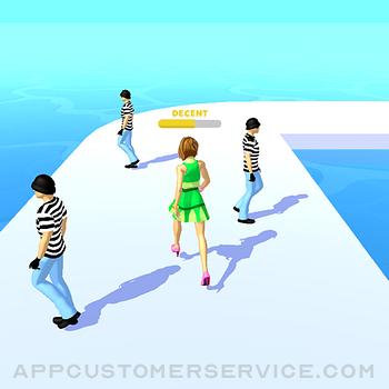 Run Rich 3D ipad image 1