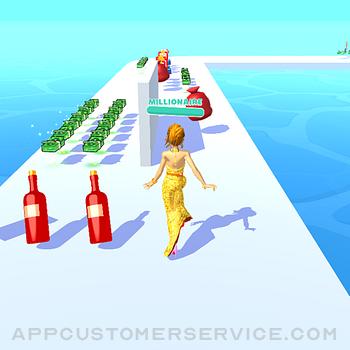 Run Rich 3D ipad image 2