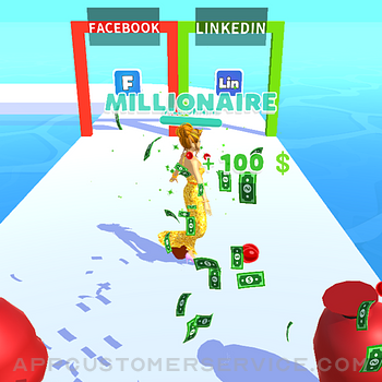 Run Rich 3D ipad image 3