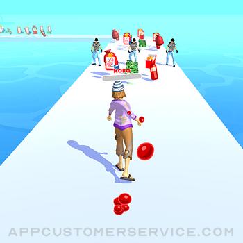 Run Rich 3D ipad image 4