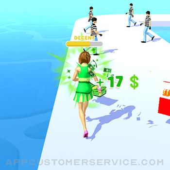 Run Rich 3D iphone image 1
