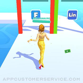 Run Rich 3D iphone image 3