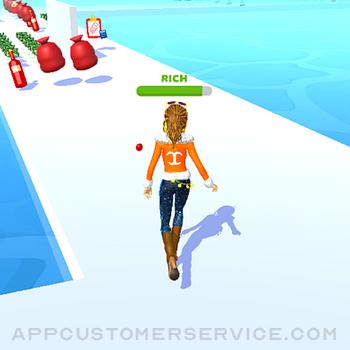 Run Rich 3D iphone image 4